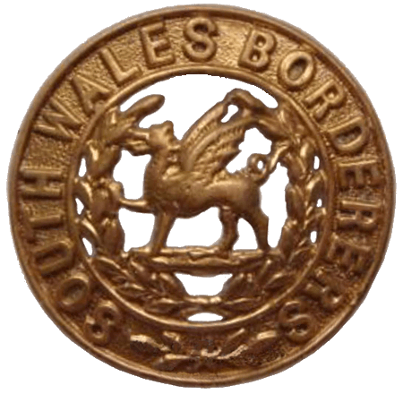 1st Bttn South Wales Borderers